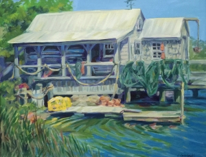 JUNE-fishhouse