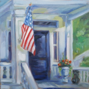 art-beaufort-ann-street-flag