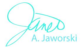 Janet Jaworski Art