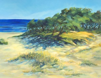 JanetJaworski-CedarIslandPath-36x30-oil